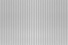 Corrugated Metal Background An...