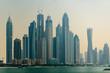 Dubai Marina, VAE