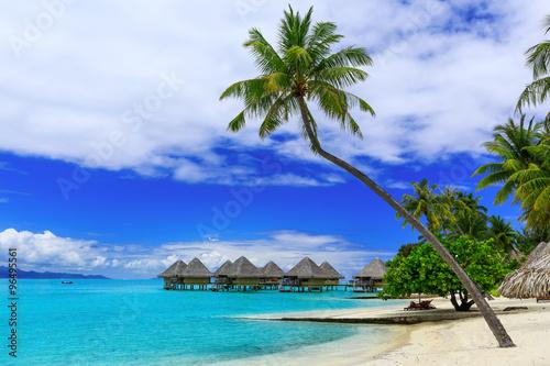 Foto  Bora Bora, Französisch-Polynesien