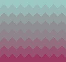 Sfondo Di Triangoli Con Sfumatura Rosa E Celeste