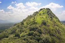 Sri Lanka Mountains