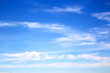 the in colored sky white abstract background