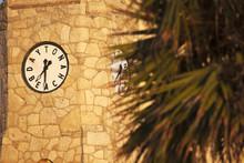 Daytona Beach Clock Tower