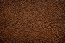 Brown Leather Texture For Back...