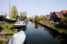 Broek In Waterland - Netherlands