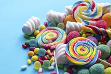 Renkli Şekerler