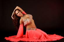 Sexual Belly Dancer