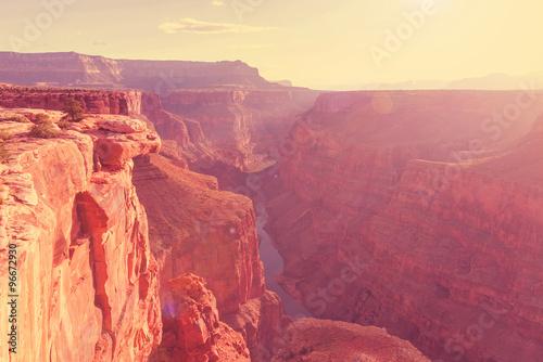 obraz PCV Grand Canyon