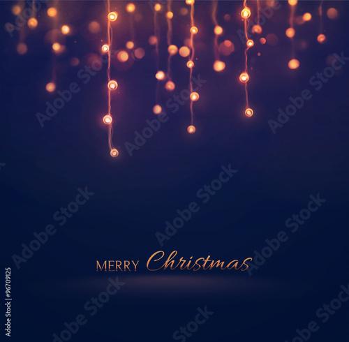 Fotografía  Merry Christmas