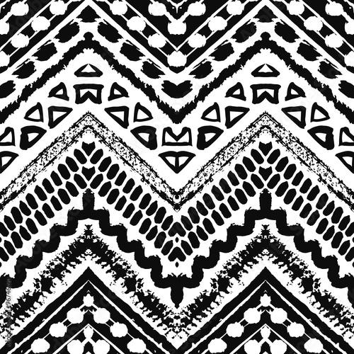 recznie-rysowane-malowane-wzor-bez-szwu-ilustracja