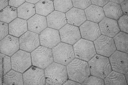 Piastrelle cemento esagonali gres effetto cemento tag italiangres