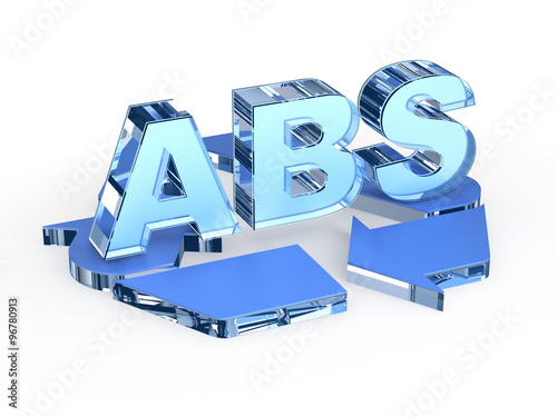 Recycle Abs Sign Recycling Codes Acrylonitrile Butadiene Styrene