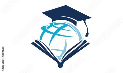 Fotomural World Education
