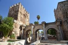 Antalya - Hadrian's Gate