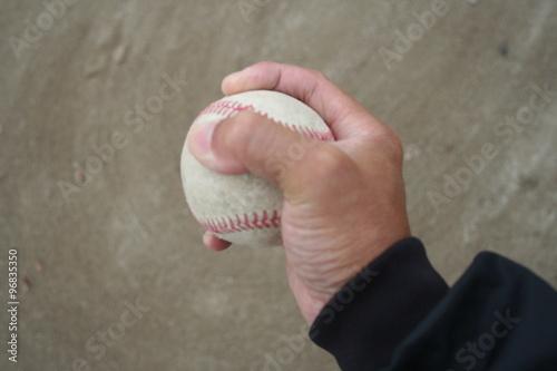 野球 Poster