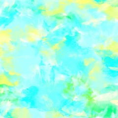Pastel painted background