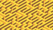 The Maze, Yeloow Labyrinth - Endless