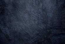 Abstract Grunge Dark Navy Back...