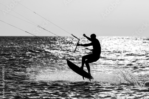 kitesurfer #96906583