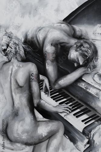 nagie-kobiety-na-pianinie-piano-rysunek-szkic-odreczny-muzyka-sztuka-nowoczesna
