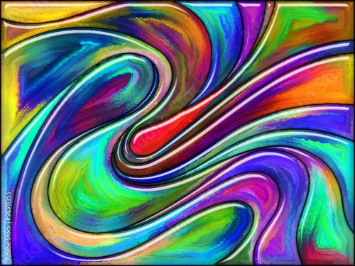 Foto  Virtual Color