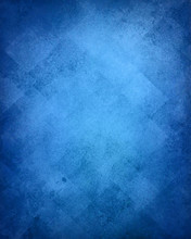 Blue Background With Abstract ...
