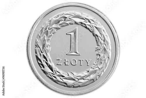 Fotografía  1 złoty