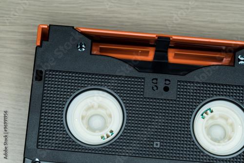Fotografie, Obraz  ビデオテープ