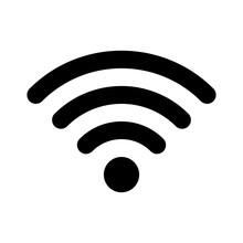 Wifi Wireless Internet Signal ...