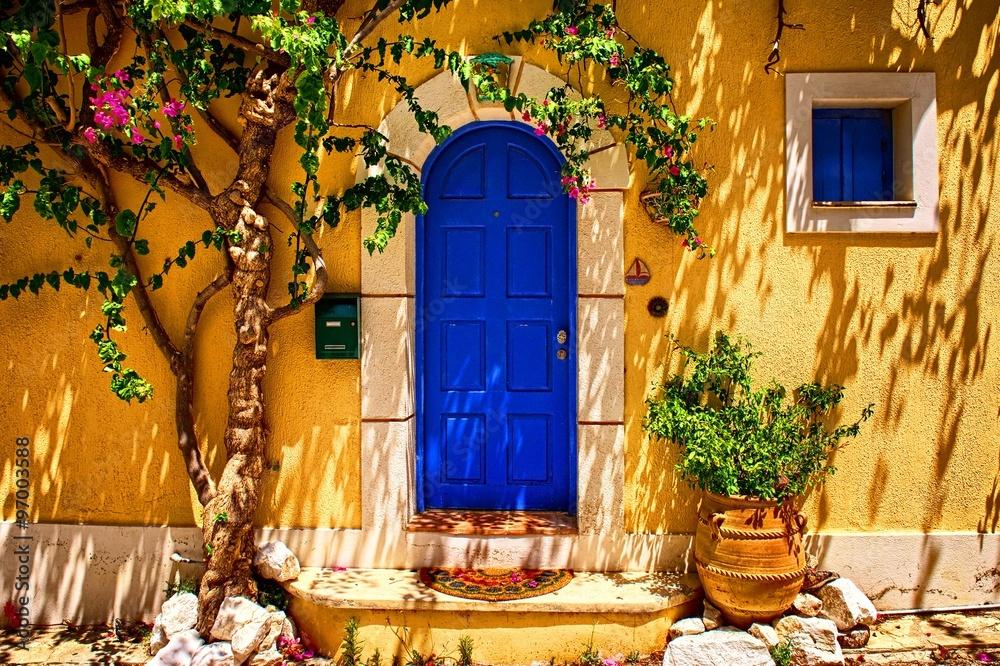 Fototapety, obrazy: Greece