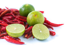 Chili And Lime