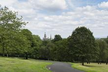 Queens Park Bolton