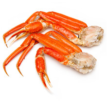 Snow Crab (Chionoecetes Opilio...