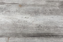 Aged Gray Wood Texture Backgro...