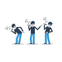 Singer Motion