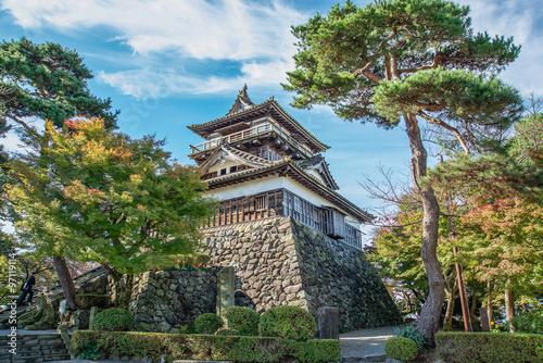 Fotomural 丸岡城