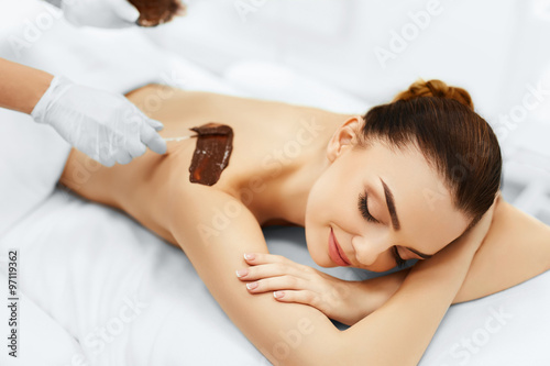 Fotografie, Obraz  Body Care