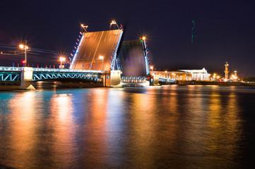 Fototapeta na wymiar Мост