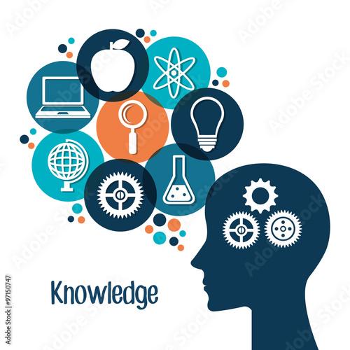 Fotografía  Education and knowledge