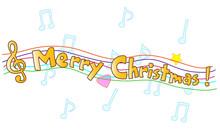 メリークリスマスのメ...