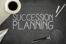 Succession Planning Concept On...