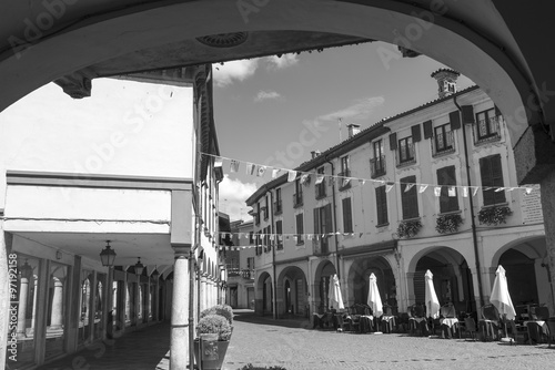 Photo Abbiategrasso (Milan, Italy)