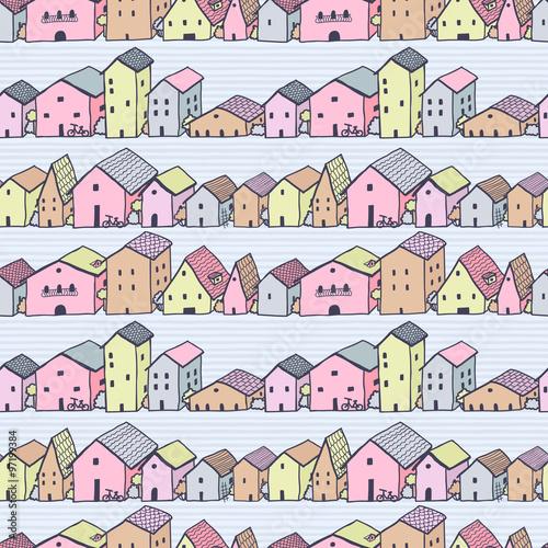 ladny-naiwny-dom-bez-szwu-wektor-wzor-z