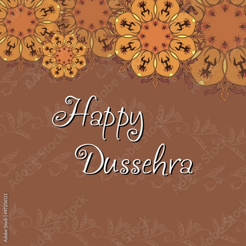 Greeting card for dussehra celebration in india buy this stock greeting card for dussehra celebration in india m4hsunfo