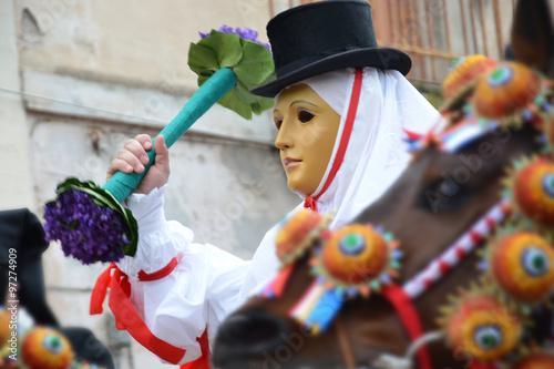 Photo  Sa Sartiglia