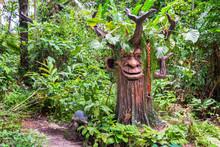Manmade Tree