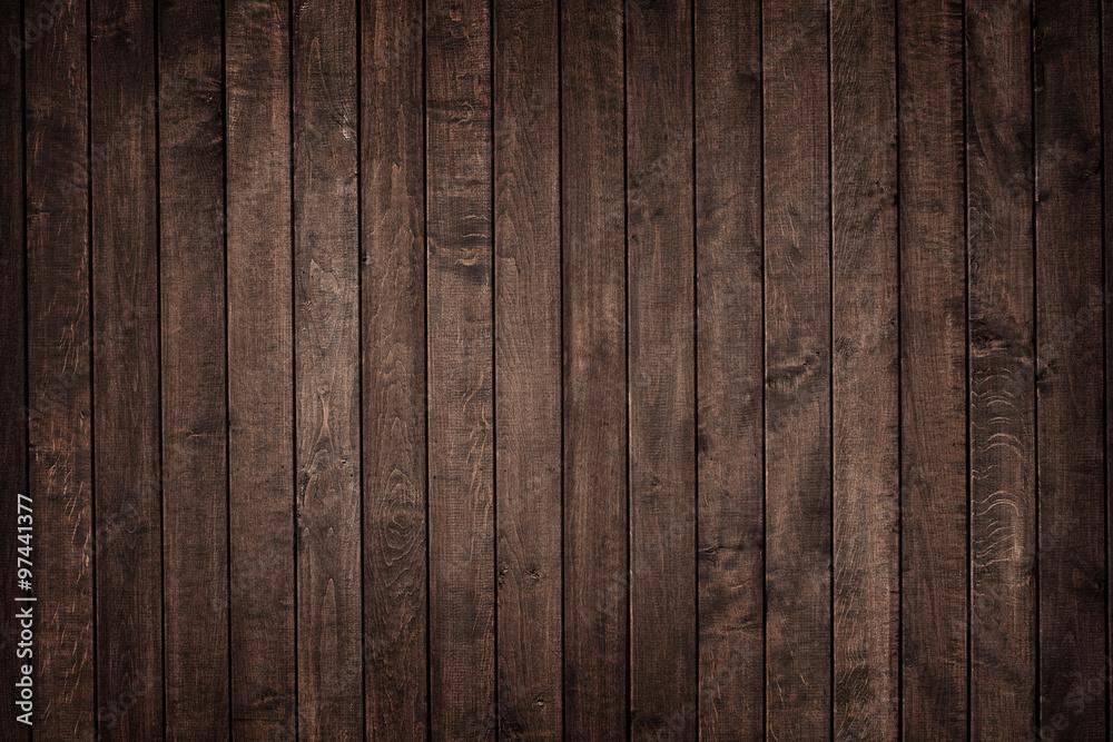 Fototapeta grunge wood panels - obraz na płótnie