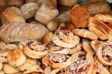 Bakery Produce