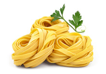 Italian Rolled Fresh Fettuccin...