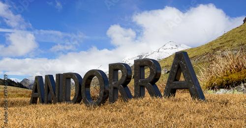Photo andorra